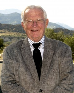 Chuck Murphy to receive 2013 UCCS College of Business Lifetime Entrepreneurship Award