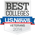 U.S. News ranks UCCS a top school for veterans