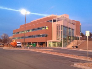 Lane Center for Academic Health Sciences