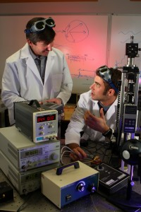 Tissue Fusion to commercialize laser surgical device developed at University of Colorado