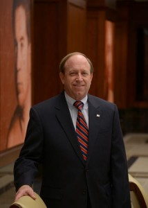 UCCS students receive first John Suthers Scholarship