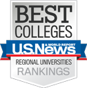 U.S. News: UCCS is a best in the West