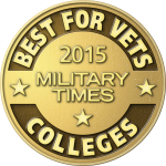 UCCS earns honors for military and veteran support