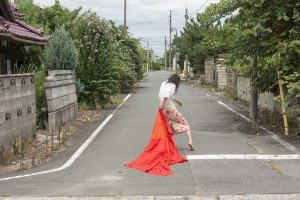 "UCCS Galleries of Contemporary Art to open ""A Body in Fukushima"" Dec. 5"