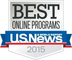 UCCS graduate online programs ranked among nation's best, top in Colorado