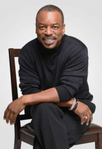 Reading Rainbow and Star Trek actor to headline UCCS speaker series