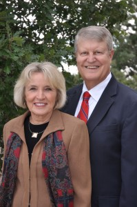 Medveds to receive UCCS College of Business Lifetime Entrepreneurship Award